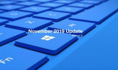 Requisitos de Windows 10 November 2019 Update, la nueva actualización de Microsoft 86
