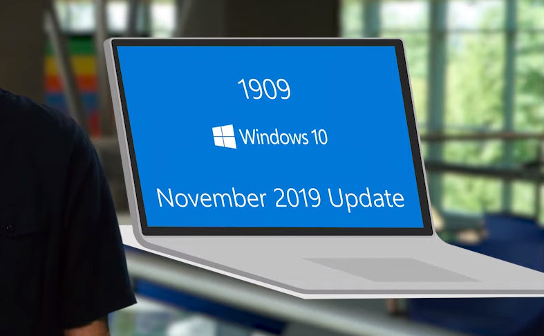Windows 10 November 2019 Update ya está disponible 32