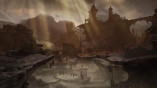 BlizzCon 2019: Diablo IV, Overwatch 2 y World of Warcraft: Shadowlands 44