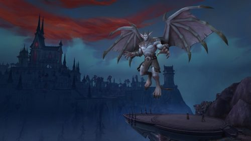 BlizzCon 2019: Diablo IV, Overwatch 2 y World of Warcraft: Shadowlands 46