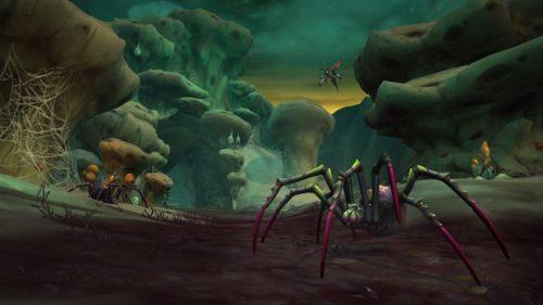 BlizzCon 2019: Diablo IV, Overwatch 2 y World of Warcraft: Shadowlands 42