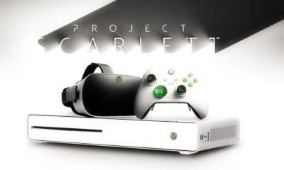 Xbox Scarlett será muy potente y tendrá un precio competitivo 27