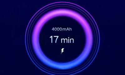Xiaomi Carga Rapida 100W