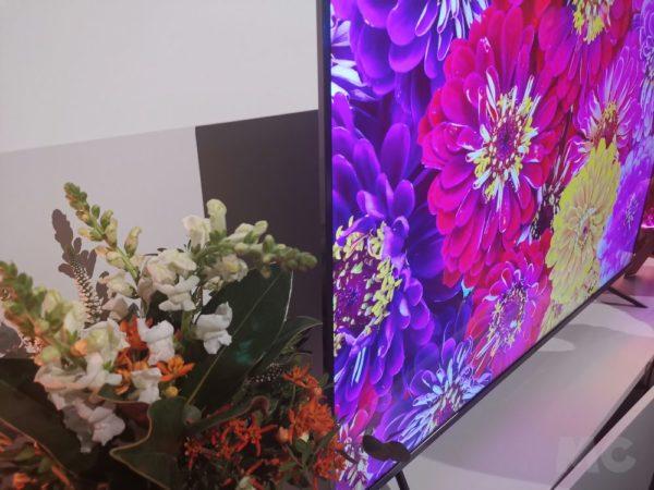 Xiaomi Mi TV 55