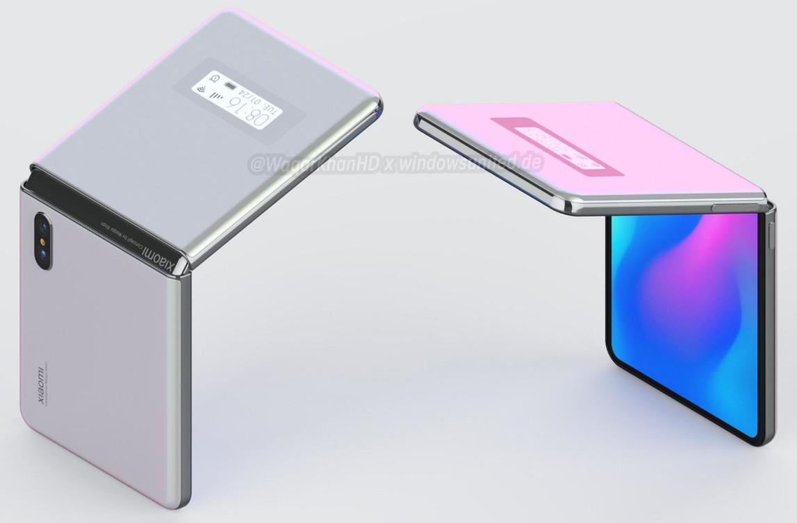 Xiaomi Mi Flux