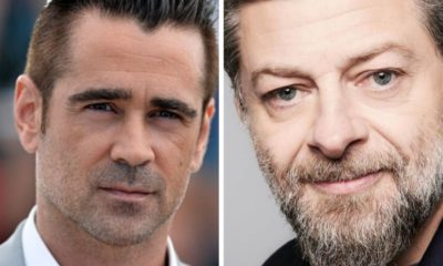 "Andy Serkis y Colin Farrel muy cerca de fichar por ""The Batman"" 48"