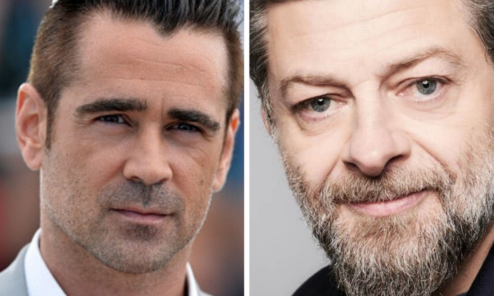 "Andy Serkis y Colin Farrel muy cerca de fichar por ""The Batman"" 28"