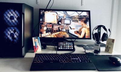 Nuestros lectores hablan: ¿qué auriculares utilizas en tu PC? 114