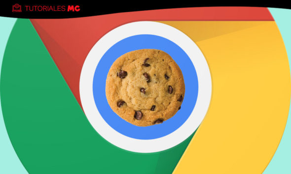 cookies en Google Chrome