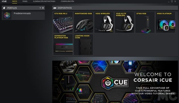 Corsair VOID RGB Elite Wireless, análisis: la culminación de un legado casi perfecto 56