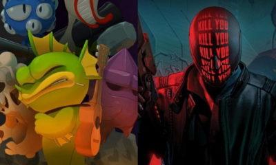 Consigue gratis RUINER y Nuclear Throne en la Epic Games Store 67