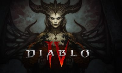 jugabilidad de Diablo IV
