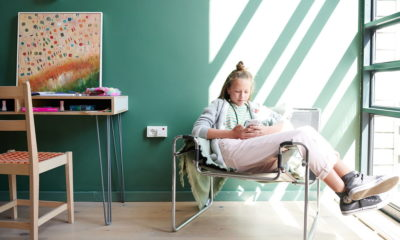 Cómo acabar con una zona muerta y mejorar el alcance del Wi-Fi sin gastar dinero 47