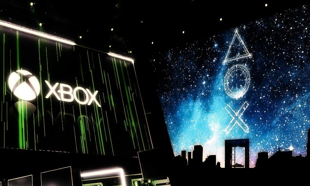 Qué consola será más potente, PS5 o Xbox Scarlett: los kits de desarrollo apuntan a la primera 32