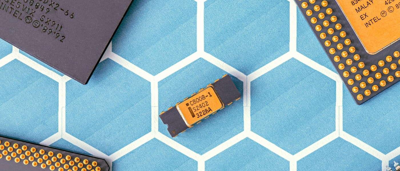 Cinco mitos sobre los procesadores Intel que tenemos que olvidar 32