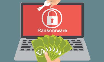 Cómo prevenir el ransomware