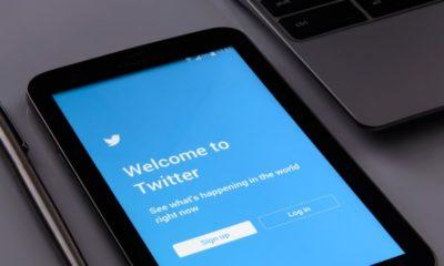 identificación en Twitter