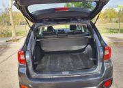 Subaru Outback Bi Fuel, comprensión 50