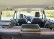 Subaru Outback Bi Fuel, comprensión 56