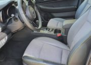 Subaru Outback Bi Fuel, comprensión 130