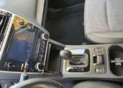 Subaru Outback Bi Fuel, comprensión 68