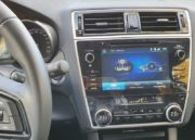 Subaru Outback Bi Fuel, comprensión 96