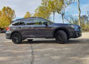 Subaru Outback Bi Fuel, comprensión 102