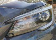 Subaru Outback Bi Fuel, comprensión 116