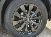 Subaru Outback Bi Fuel, comprensión 120