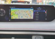 Lexus UX 250h, interpretación 51