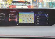 Lexus UX 250h, interpretación 53