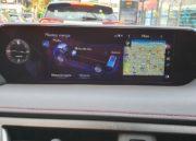 Lexus UX 250h, interpretación 55