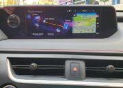 Lexus UX 250h, interpretación 148
