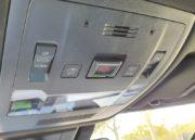 Lexus UX 250h, interpretación 75