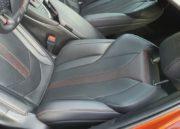 Lexus UX 250h, interpretación 95