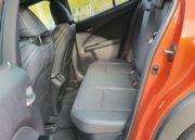 Lexus UX 250h, interpretación 141
