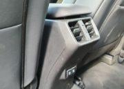 Lexus UX 250h, interpretación 99