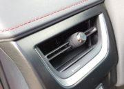 Lexus UX 250h, interpretación 105