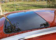 Lexus UX 250h, interpretación 131