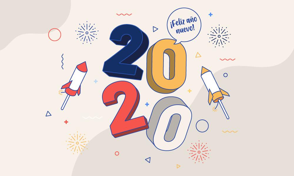 Feliz 2020 MC