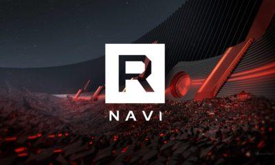 AMD Radeon RX 5500 XT con Navi 14
