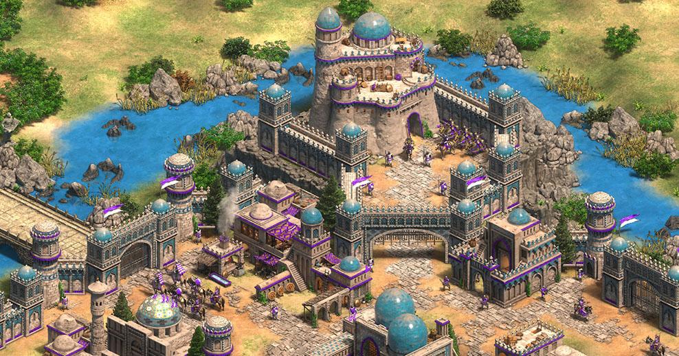 Age of Empires II: Definitive Edition, 1.000 años de historia convenientemente revisados 48