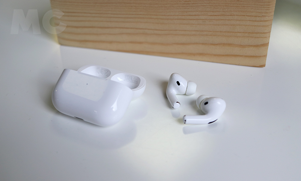 Apple AirPods Pro, análisis