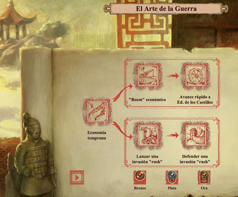 Age of Empires II: Definitive Edition, 1.000 años de historia convenientemente revisados 37
