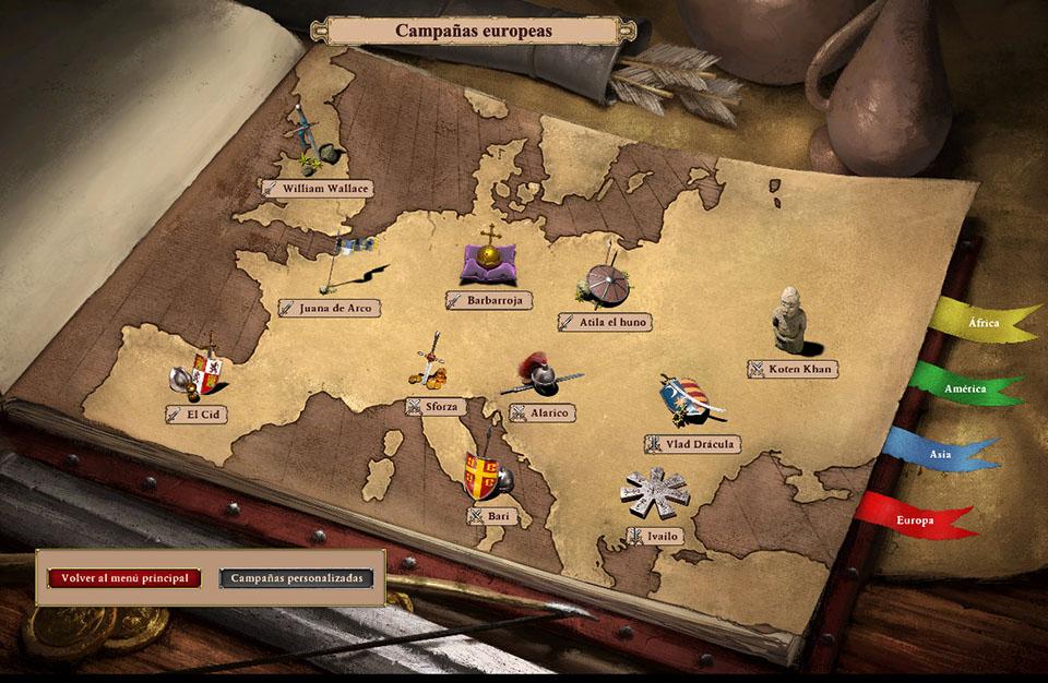 Age of Empires II: Definitive Edition, 1.000 años de historia convenientemente revisados 35