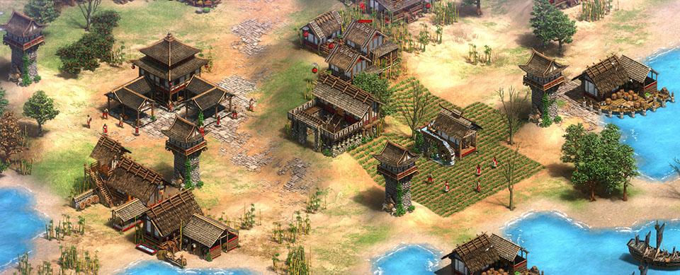 Age of Empires II: Definitive Edition, 1.000 años de historia convenientemente revisados 42
