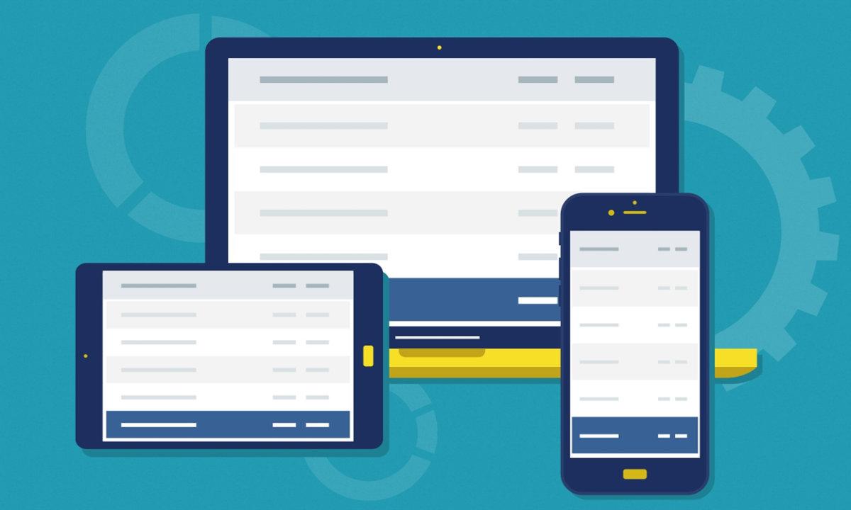 aplicaciones web progresivas en Edge