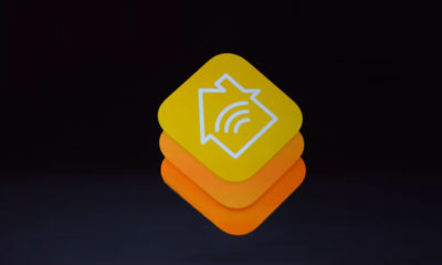 Apple HomeKit Open Source