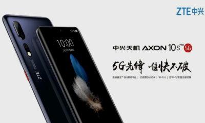 Axon 10s Pro