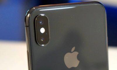 Batería del iPhone X